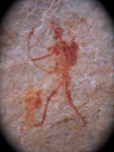 Sacred Sites bushman kloof