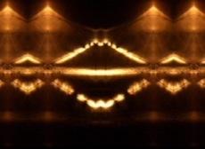 Sacred Sites light grid