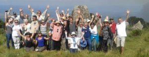 Sacred Sites adventure tour