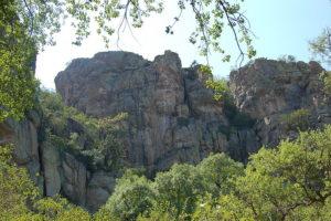 Sacred Sites tsodilo hills