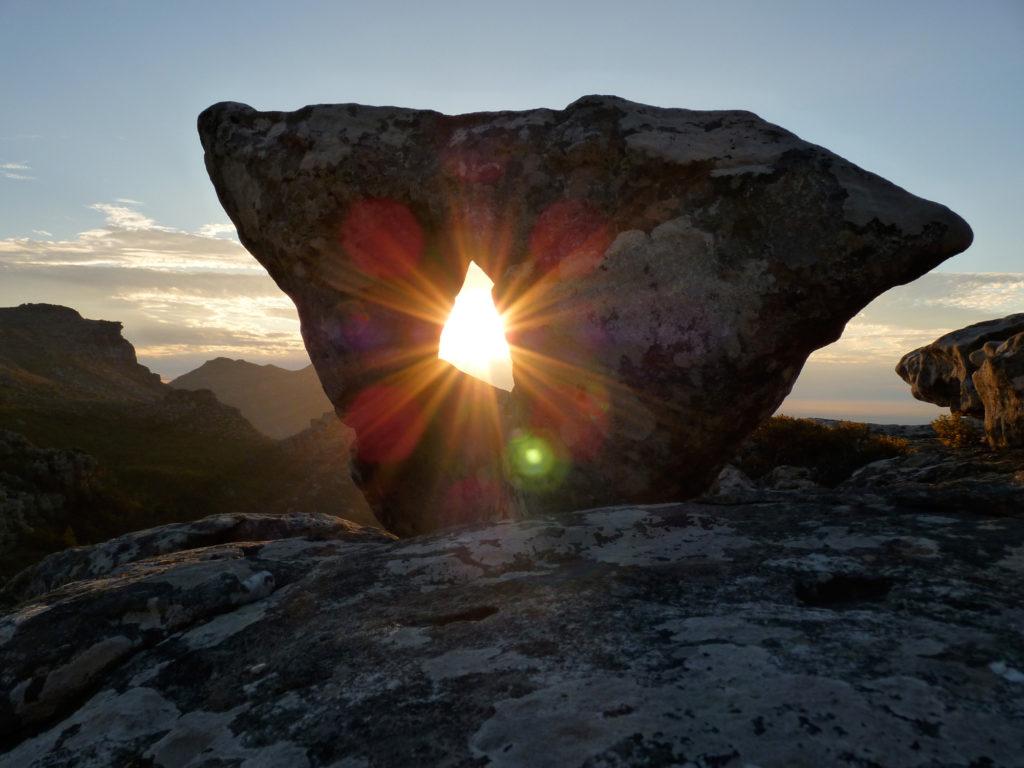 Sacred Sites equinox tour