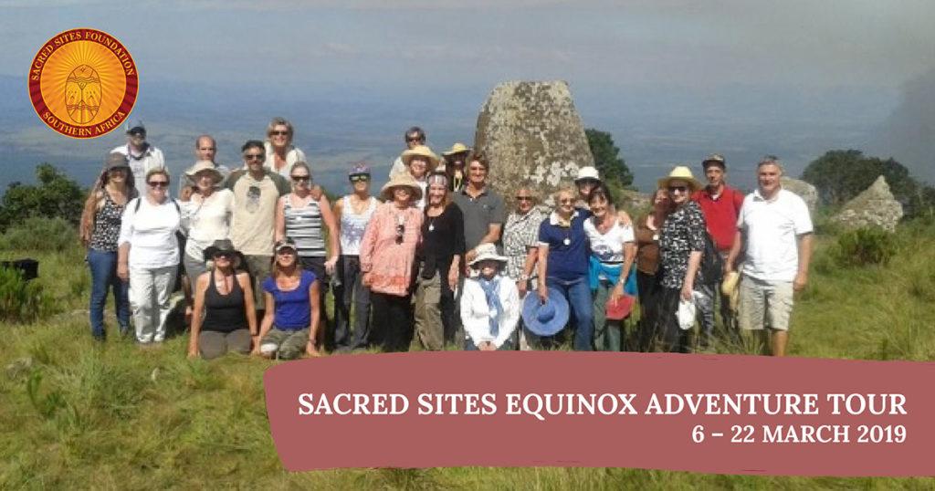 Sacred Sites equinox