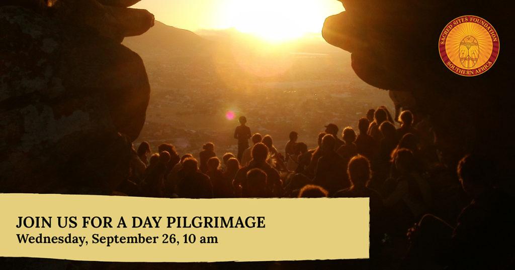 Sacred Sites day pilgrimage