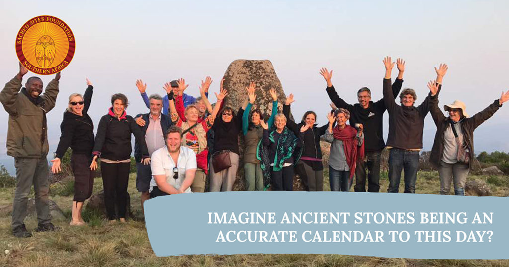 Sacred Sites adams calendar