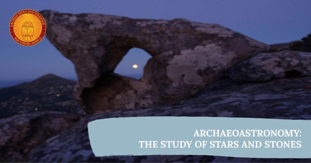 Sacred Sites archaeoatronomy