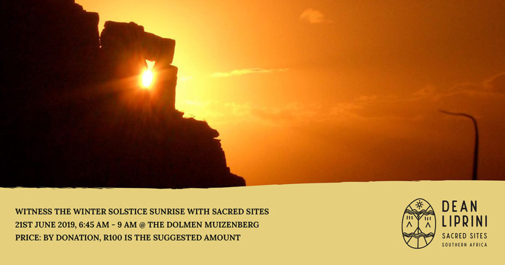 winter solstice event